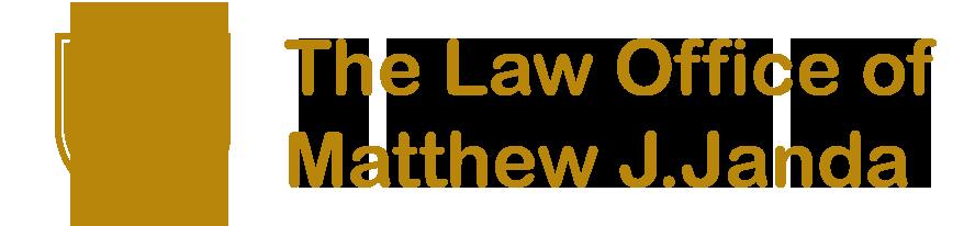 The Law Office of Matt Janda